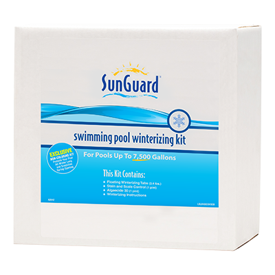 SunGuard Winter Chemicals | Swimming Pool Maintenance and ...