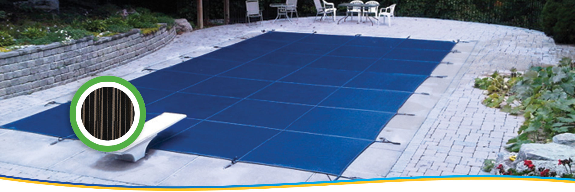 SunGuard Safety Covers