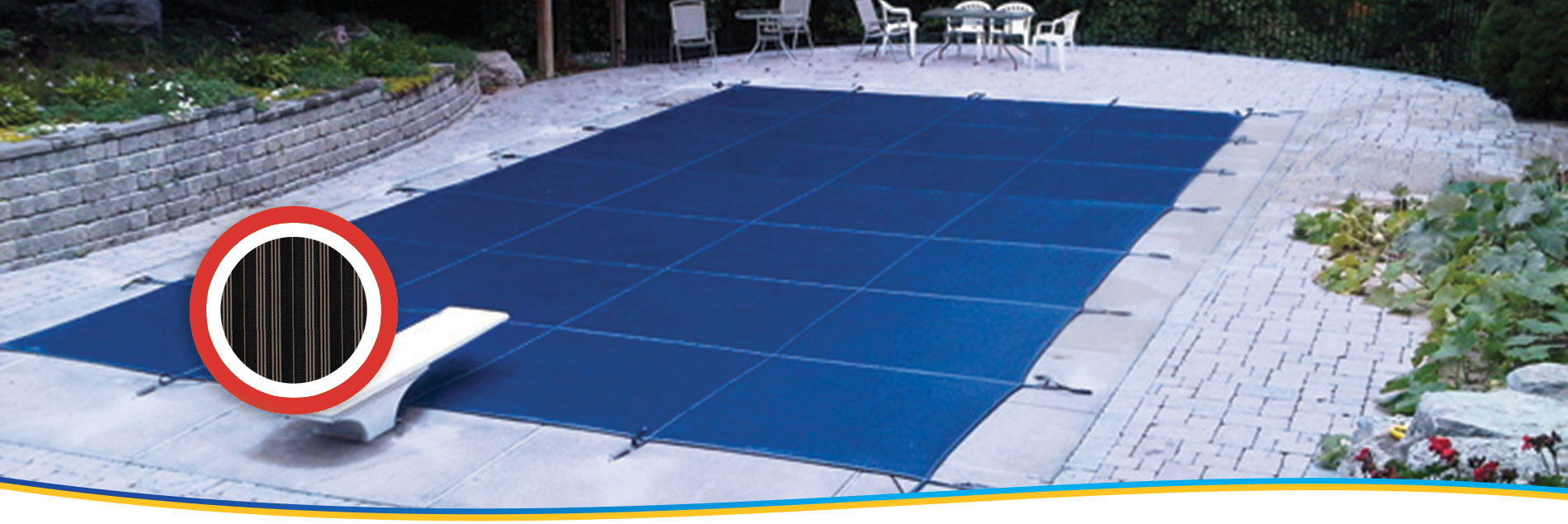 SunGuard Safety Covers Winter